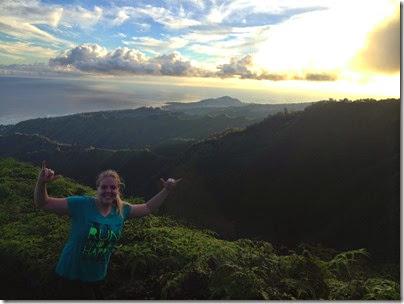 Kuliouou Ridge Trail