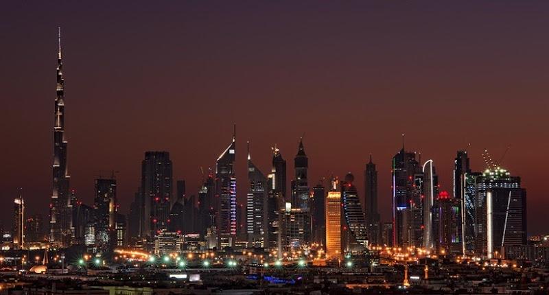 Dubai. Tanita films