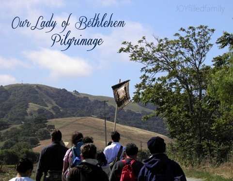 OLB Pilgrimage - 2011
