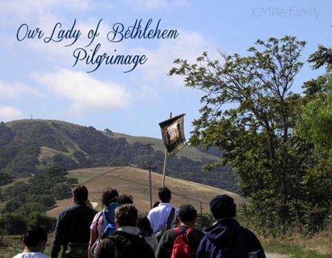 OLB Pilgrimage - 2011