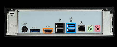 MSI ProBox 23 - Retro