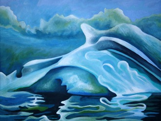 iceberg flow graham matthews