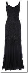 Ariela Sequin Floor Length Dress