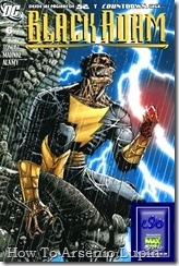 P00068 - 32g - Black Adam - La era Obscura howtoarsenio.blogspot.com #6