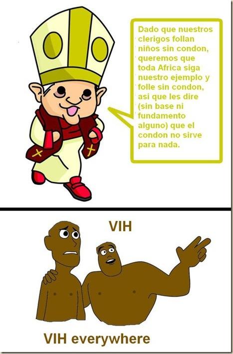 Memes ateismo dios religion (16)