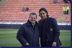 ghirardi inzaghi san siro gennaio 2007