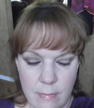P Makeup Darker
