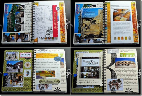 travel journal provenza 022a-tile
