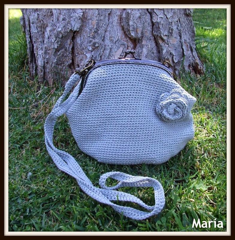 Bolso gris Fabiola-3