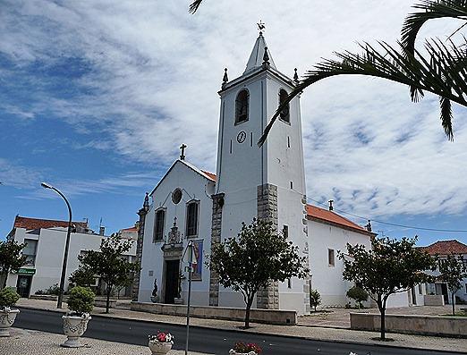 32 . Igreja de  Mira - Glória Ishizaka 1