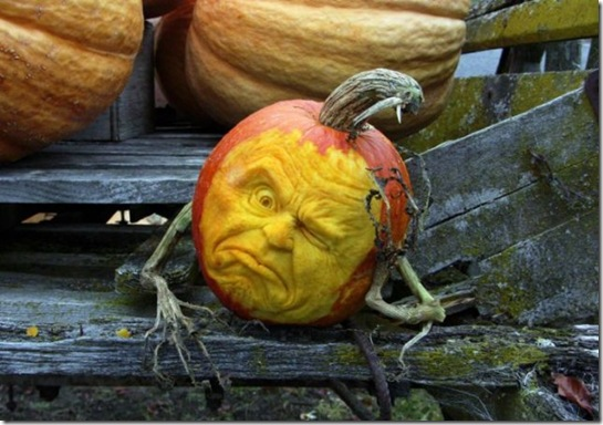 awesome pumpkin carving 26