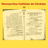 Manuscritos Califales (13)