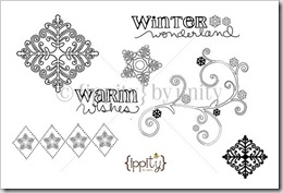 158 Warm Wishes
