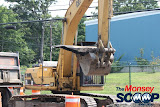 Robert Pitt Drive Being Repaved In Monsey (Moshe Lichtenstein) - IMG_4964.JPG