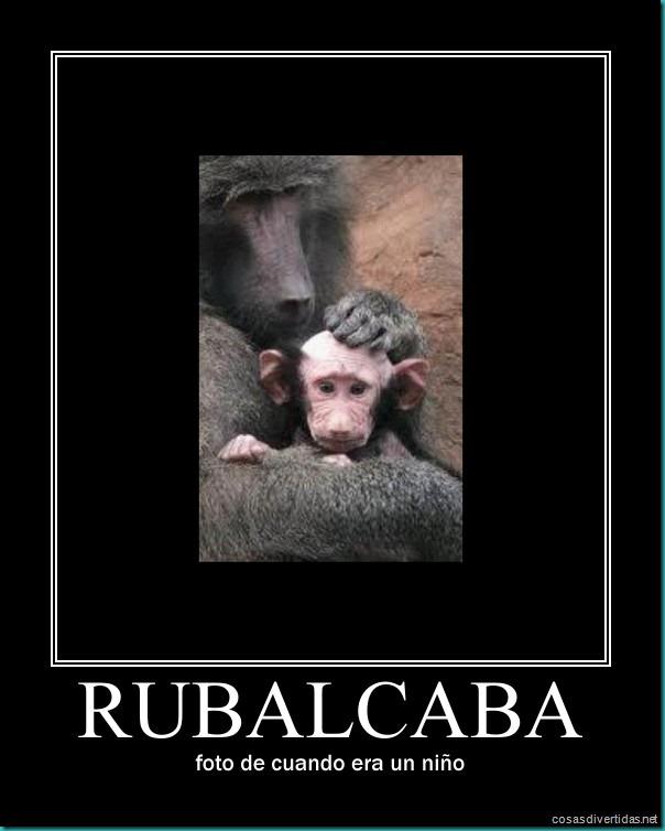 RUBALCABA 3