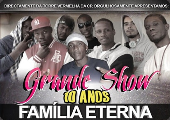 Flyer-do-Show-Família-Eterna-10-ANOS
