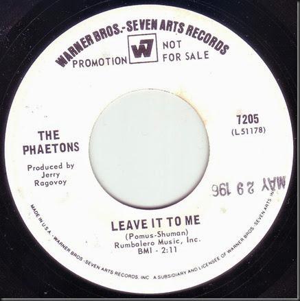 phaetons