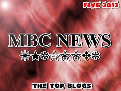 MBC NEWS 2012 C
