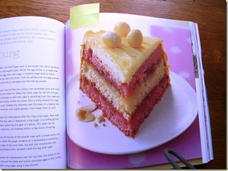 birds nest cake1g
