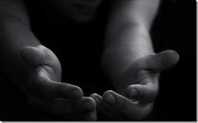 Mãos Vazias