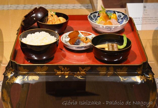 Glória Ishizaka - Nagoya - Castelo 31zd