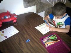 6-28-2011 practicing math