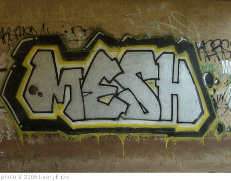 'mesh-alphin' photo (c) 2005, Leon - license: http://creativecommons.org/licenses/by-nd/2.0/