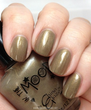 China Glaze In The Mood 5