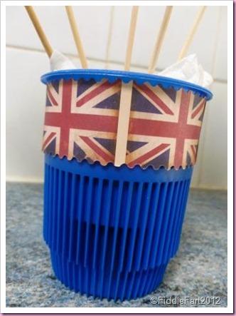 Jubilee Crafts Jubilee Pinwheel Pot