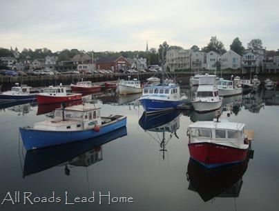 New England 227