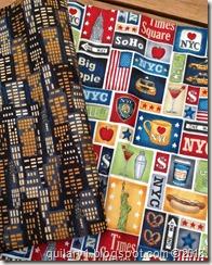 New York Fabrics