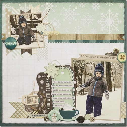 Fun With Flakes_Jess Mutty_Fancy Pants Designs