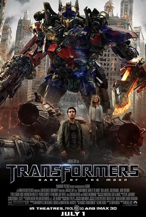TRANSFORMERS-3-DARK-OF-THE-MOON-Movie-Poster-Ninja Romeo