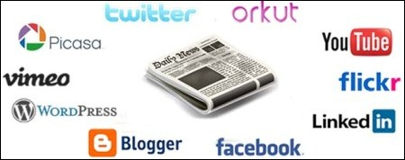 Facebook discute jornalismo digital e mídias sociais – participe