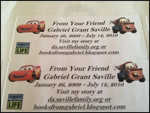book drive 001
