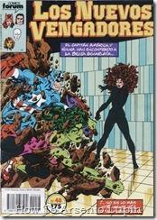 P00048 - Los Nuevos Vengadores #48
