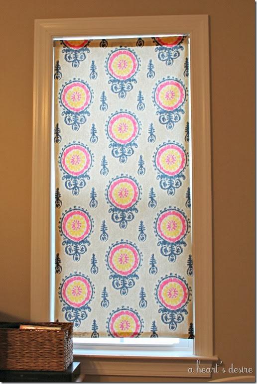 Hang Fabric