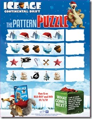 The Pattern Puzzle
