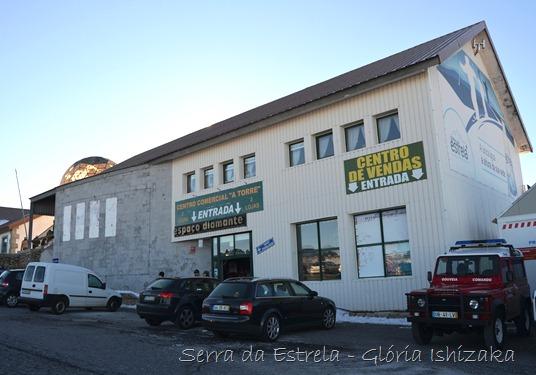 Glória Ishizaka - Serra da Estrela 96