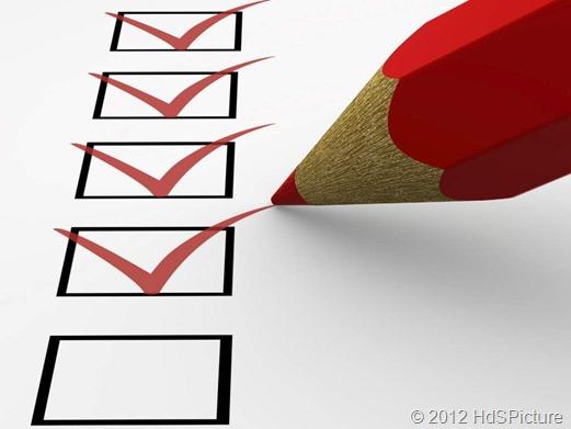 di jaman yang persaingannya semakin ketat ini, anda perlu membuat daftar kebutuhan yang disesuaikan dengan prioritas