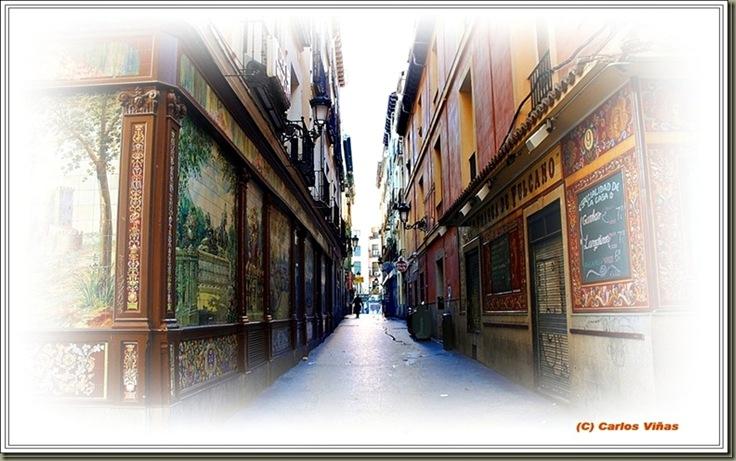Madridlaciudad Los Espejos C Ncavos Y Convexos El