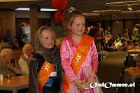 De winnaars: Sem Olsman en Lune Hogendorf