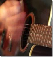 composition rythmique guitare