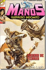 P00016 - Manos #16