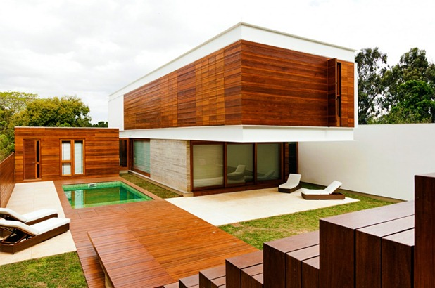 haack house by 4d-arquitetura 4