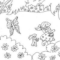 dibujo-colorear-the-bunny-learns-the-secret-of-the-eggs.jpg