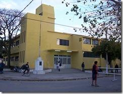 Escuela Técnica Nº 1