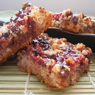 Magic Cookie Bars I