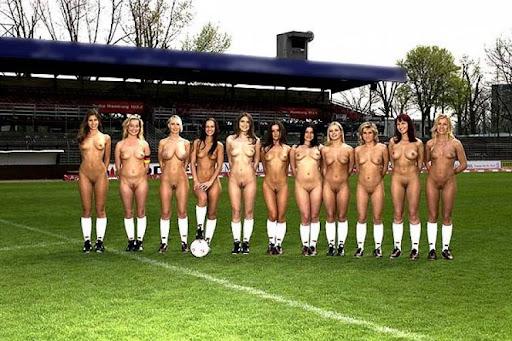 Фото голых жен футболистов 72958 фотография