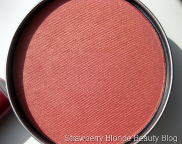 Cargo waterproof blusher Rome